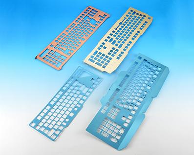 键盘塑料壳