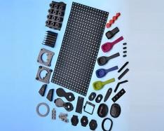 广东硅橡胶零件