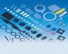 硅橡胶产品